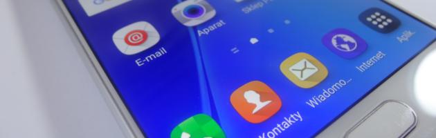 Samsung Galaxy A5 (2016) - 5 cali elegancji