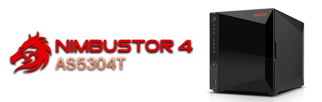 Wrażenia z użytkowania Nimbustor 4