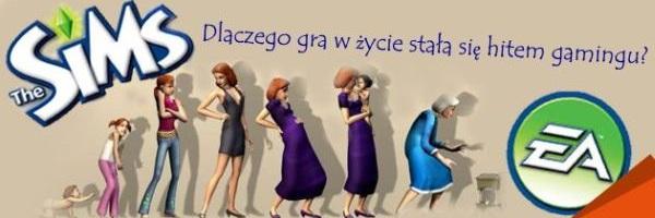 [Fenomen The Sims - dlaczego gra w życie została hitem gamingu?]