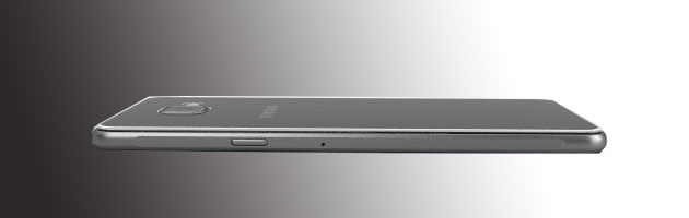 Samsung Galaxy A5 (6) - testujemy nową linie A5!