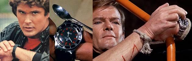 Gdzie te smartwatche z zabójczym laserem i opcją rozpinania sukienek?