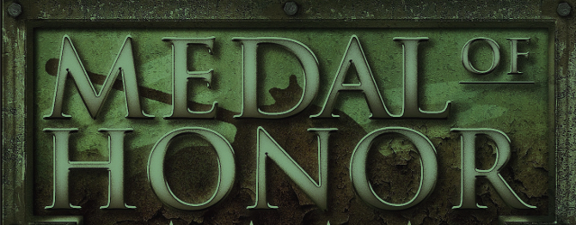Kilka słów o serii Medal of Honor