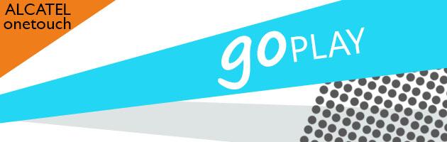 Alcatel One Touch Go Play – telefon dla młodych aktywnych