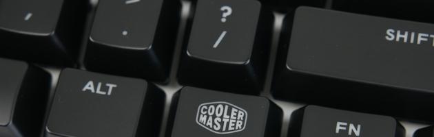 Test klawiatury Cooler Master Masterkeys Pro L White – pełnowymiarowy mechanik bez RGB