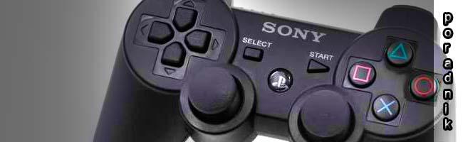 Podłączamy Dualshock 3 do komputera PC