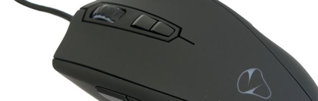 Mionix Avior 7000 – test symetrycznej i uniwersalnej myszki