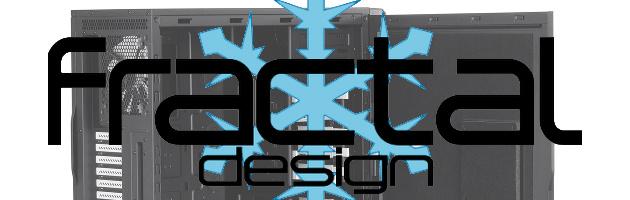 Fractal Design Define R4 - recenzja, testy temperatur i CrossFire