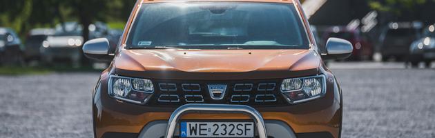 Dacia Duster, czyli test najbardziej opłacalnego nowego auta?