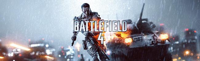 Battlefield 4 okiem Tychy