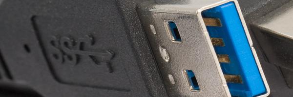 Budżetowy pendrive USB 3.0 - marketing w czystej postaci?