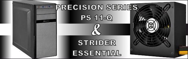 Wyciszenie i modernizacja starszego PC-ta