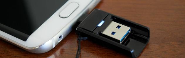 Leef Bridge 3.0 Mobile USB 16 GB – jeden by wszystkim rządzić?