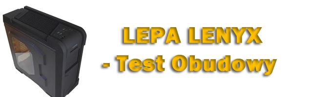 Test - Lepa Lenyx