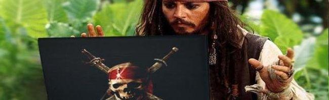 [Piraci z Karaibów, czyli dlaczego przeciętny Polak mógłby być Jackiem Sparrowem]