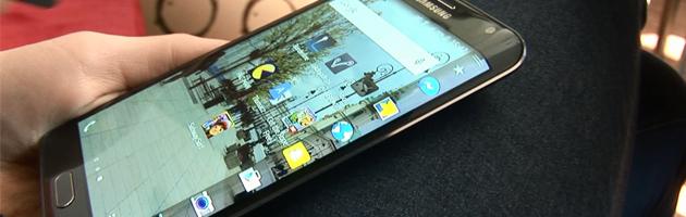 Samsung Galaxy Note EDGE SM-N915FY - obiektywny test