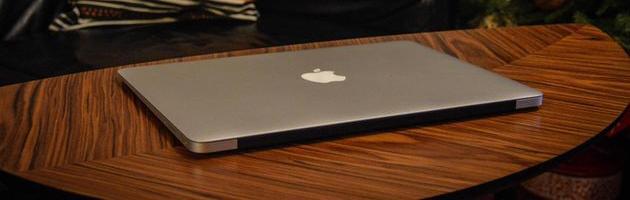 Macbook Air early 2014- wrażenia z użytkowania