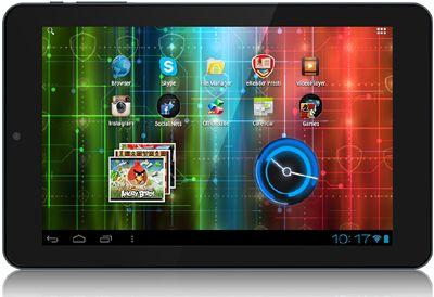 Prestigio MultiPad 7.0 Ultra Duo PMP5870C - pierwsze wrażenia