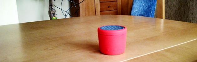 Polk Audio Boom Swimmer - wodoodporny i malutki głośnik