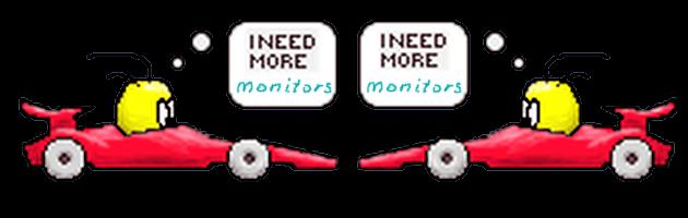 Wybór monitora - poradnik. IPS, AMVA czy TN?