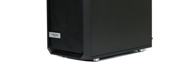 Fractal Design Meshify C – test kompaktowej i przewiewnej obudowy