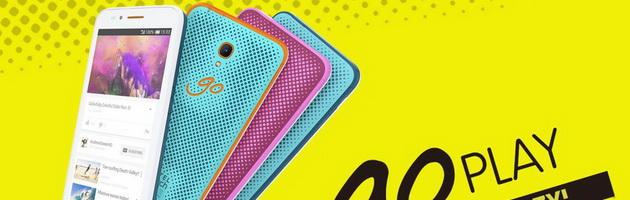 Alcatel One Touch GoPlay - pierwsze wrażenia