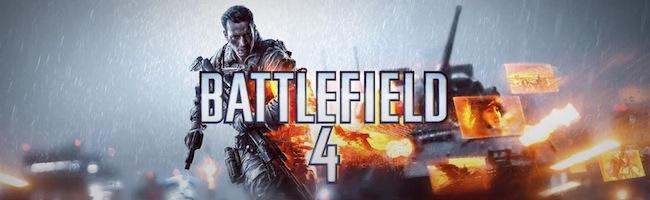 Battlefield 4 - graficzna (r)ewolucja?