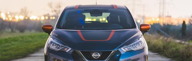 Nissan Micra BOSE Personal Edition, czyli test nie takiego znowu mikrego autka