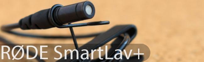 RODE smartLav+- recenzja zaskakująco dobrego mikrofonu krawatowego