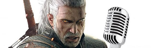 Wywiad z Geraltem z Rivii!