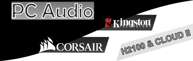 PC Audio - test dwóch zestawów słuchawkowych dla graczy