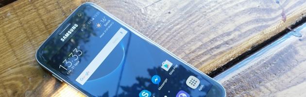 Samsung Galaxy S7 - smartfon niemal idealny