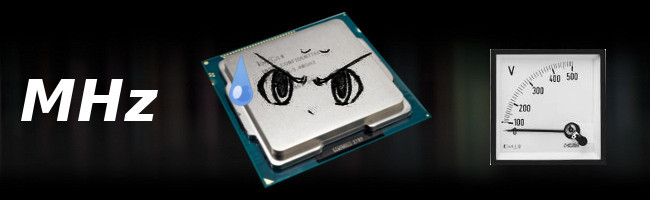 Katowanie CPU cd.