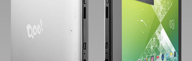 """Tablet 3Q QS1023H – tania """"dziesiątka"""" z GPS i 3G"""