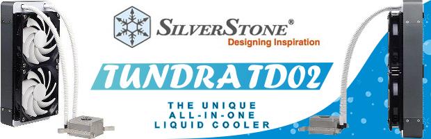 SilverStone Tundra TD02 gotowiec pierwsza klasa!