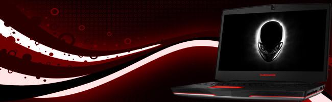 Laptopy dla graczy