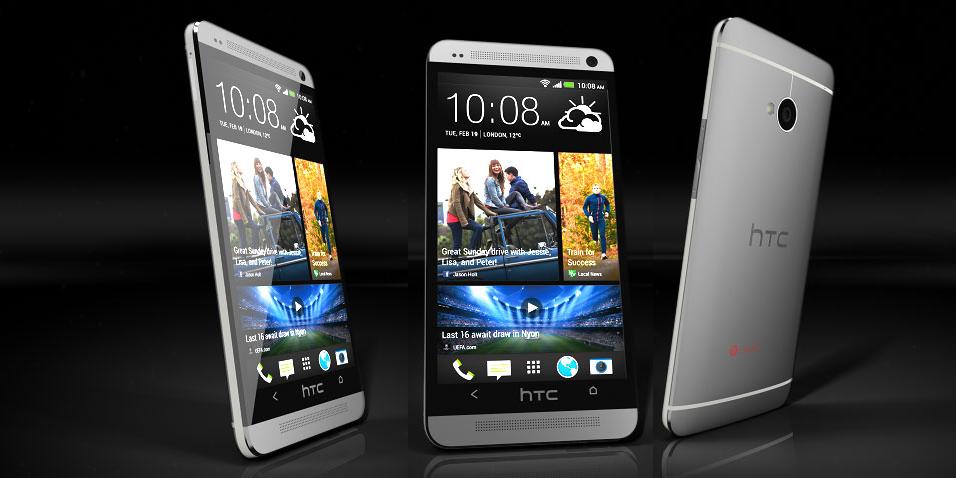 4 miesiące z HTC One