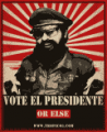 Presidente - zdjęcie